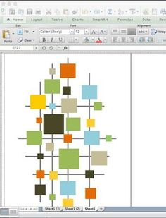modern quilting designs Before I move to the tutorial for the Mid-Century Modern quilt . I thought it would be relevant to put together a post on how I use Excel. Modern Quilting Designs, Modern Quilt Patterns, Quilt Patterns Free, Block Patterns, Fabric Patterns, Quilting Tips, Quilting Tutorials, Quilting Projects, Scrappy Quilts