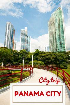 On vous emmène faire un city trip à Panama ciudad. Au programme ville moderne et quartier populaire ainsi que des balades nature à quelques pas de la ville. Sans oublier le fameux canal de Panama !