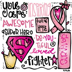 My Daughter; My Hero -- MelonHeadz: Breast Cancer Awareness Breast Cancer Quotes, Breast Cancer Survivor, Breast Cancer Awareness, Breast Cancer Wreath, Epilepsy Awareness, Breast Cancer Inspiration, Breast Cancer Support, Cure, Mugs