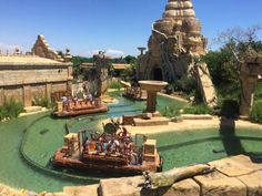PortAventura Park Salou Spain Address Phone Number Tickets - Billet port aventura groupon