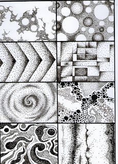 Punto Diagnostico Consigna Realizar Un Dibujo Libre Ya Sea Abstracto O Figurativo Utilizando La Paleta De Co Mandala Design Art Art Drawings Stippling Art