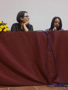Giulia Carmen Fasolo e Serena Manfrè