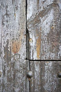 Grey Wood Texture by desdibuix - miquel