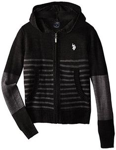 "Product review for U.S. Polo Assn. Big Boys' Hooded Sweater Jacket.  Sweater jacket with hood   	 		 			 				 					Famous Words of Inspiration...""A good book is the best of friends, the same to-day and for ever.""					 				 				 					Martin Farquhar Tupper 						— Click here for more from Martin Farquhar..."