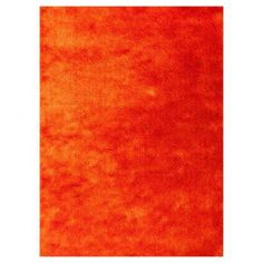 KAS Oriental Rugs Key West 0608 Sunset Orange Area Rug - KEY060876X96