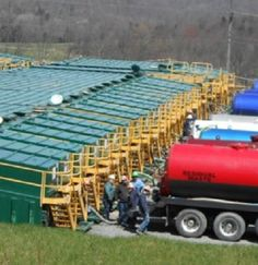 Waterkeeper says to fight fracking toxins burial in the vicinity of your homes and living habitat. This petition is for Albany County, NY, but you don't want toxic waste anywhere that you live.. it's dangerous to your health and to the health of your families and people you love. Fight the govt's connections to polluting industries.