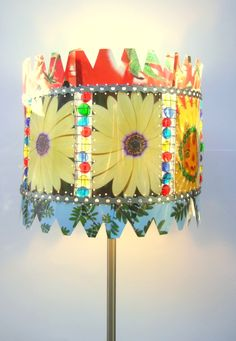Photo´s and glass lamp by Dutchlights, Patricia Govers-Tesch.