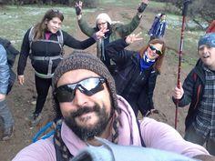 #trekkeros #chile #naturaleza