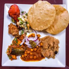 Cumin: Flavor of India serves up fresh dishes of authentic Punjab cuisine. Hit the lunch buffet or stick to favorites like tikka masala and vindaloo at this Tulsa, Oklahoma restaurant.