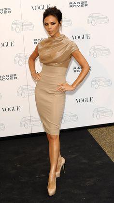 Victoria Beckham - A decade of Victoria Beckham - Digital Spy
