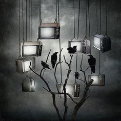 Beautifully Surreal Photo Manipulations - My Modern Metropolis