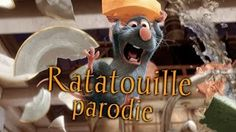 Ratatouille - parodie - YouTube