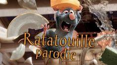 Ratatouille - parodie - YouTube