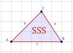Kongruenz und Ähnlichkeit einfach erklärt mit Beispielen und Bildern zur Veranschaulichung. Mit allen Kongruenzsätzen, wie SSS, SSW, SWS und WSW, genauso wie dem Ähnlichkeitssatz WWW.