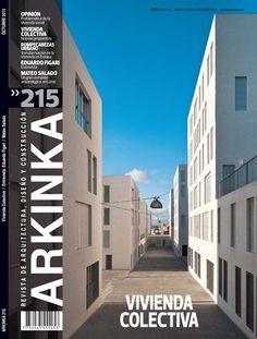 Revista ARKINKA 215