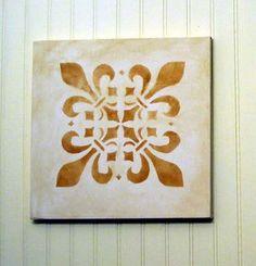 """ The Shabby Creek Cottage "" - Farmhouse & Cottage DIY & Design Blog: A blank canvas"