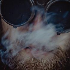 definitelydope:  by Czlowiek Kamera    very cool capture.