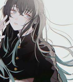 Album - Tokito Muichirou - Kimetsu no Yaiba Demon Slayer, Slayer Anime, Fanarts Anime, Anime Characters, Rwby Fanart, Manga Reader, Anime Fantasy, Boy Art, Kawaii Cute