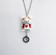 White Rabbit Disney by ~AyumiDesign on deviantART