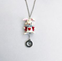 White Rabbit Disney by AyumiDesign on deviantART