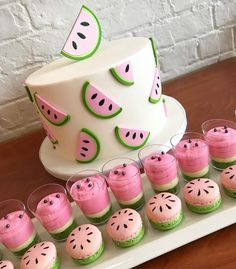 Watermelon 🍉 Party 🎉!