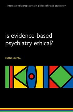 Is evidence-based psychiatry ethical? Evidence Based Medicine, Psychiatry, Decision Making, Textbook, Philosophy, Medical, Student, Logos, Pdf