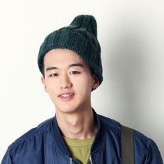 Korea men's fashion mall, Hong Chul style [NOHONGCUL.COM GLOBAL] 9 kinds of color hair Beanie / Size : FREE / Price : 18.81 USD #mensfashion #koreafashion #man #KPOP #NOHONGCUL_GLOBAL #OOTD #hats #beanie