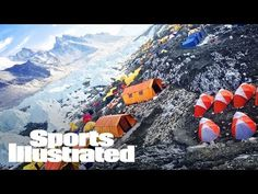 Sports Illustrated: Chapter 2: Himalayan Offering To The Mount Everest Deities In 4KVR | 360 Video