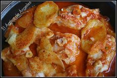Blog de recetas de cocina casera para todos los días.