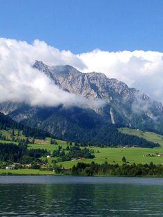 Walchsee, Austria