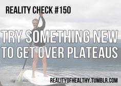 Reality Check #150