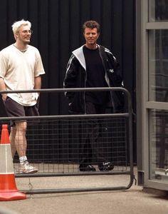 Princess Diana Memorial, Flap Hat, Three Piece Suit, Gentleman Style, David Bowie, Memories, How To Plan, July 10, Centre