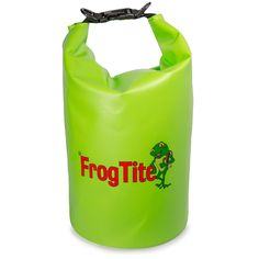 Dry Bag by Frogtite(tm) Waterproof Sack Gear Protector for Boating, Kayaking, Snowboarding, Skiing, Camping, Fishing, Hunting, Hiking, Backpacking, Survival and Prepper ** Additional details at the pin item shown here, click it  : Backpack