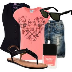 7th Place, created by xx8763xx on Polyvore