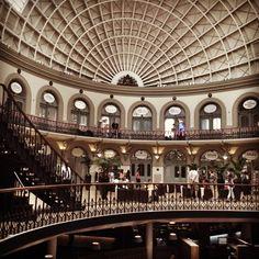 Leeds Corn Exchange Leeds Corn Exchange, Visit Uk, West Yorkshire, Beautiful Buildings, Monkeys, Trips, Public, Houses, Architecture