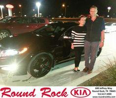 https://flic.kr/p/KsK6tq | #HappyBirthday to Nicole & Paul from Fidel Martinez at Round Rock Kia! | deliverymaxx.com/DealerReviews.aspx?DealerCode=K449