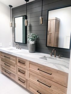 Lake House Bathroom, Master Bathroom, Dream Bathrooms, Beautiful Bathrooms, Basement Makeover, Basement Ideas, Modern Farmhouse Bathroom, Bathroom Renos, Bathroom Fixtures