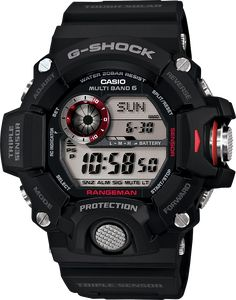 73d38861f489 17 Best Casio g shock Rangeman images