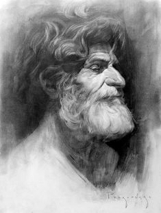 "Stan Prokopenko on Twitter: ""#Drawing demo I did in class few years ago. Still…"