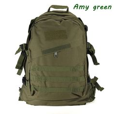 Cheap climbing bag, Buy Quality backpack rucksack directly from China military tactical Suppliers: Outdoor Sport nylon Military Tactical Backpack Rucksack travel Bag Camping Hiking climbing bag Camping In Nj, Big Bear Camping, Tactical Backpack, Rucksack Backpack, Tactical Gear, Hiking Bag, Hiking Backpack, Nylons, Mens Canvas Messenger Bag