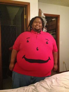 the best of halloween costumes only 249 days till halloween costume idea guess who - Halloween Costume For Fat People