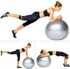 butt workout