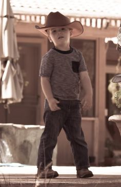 Lil Cowboy Swag Cowboy Hats, Swag, Fashion, Moda, Fashion Styles, Fashion Illustrations