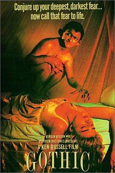 Gothic @ niftywarehouse.com #NiftyWarehouse #Frankenstein #Halloween #Horror #HorrorMovies #ClassicHorror #Movies