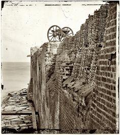 essays on fort sumter