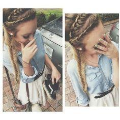 hair style for long hair hairsyles