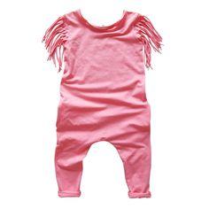 Lojadada : Produto : Hana jumpsuit pink