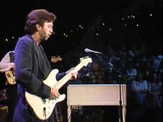 A Tribute to Stevie Ray Vaughan (1996) - Eric Clapton -  Ain't Gone 'N' Give Up On Love