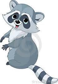 Résultats de recherche d'images pour « raccoons cartoon »