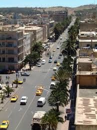 Djibouti - capital of Djibouti
